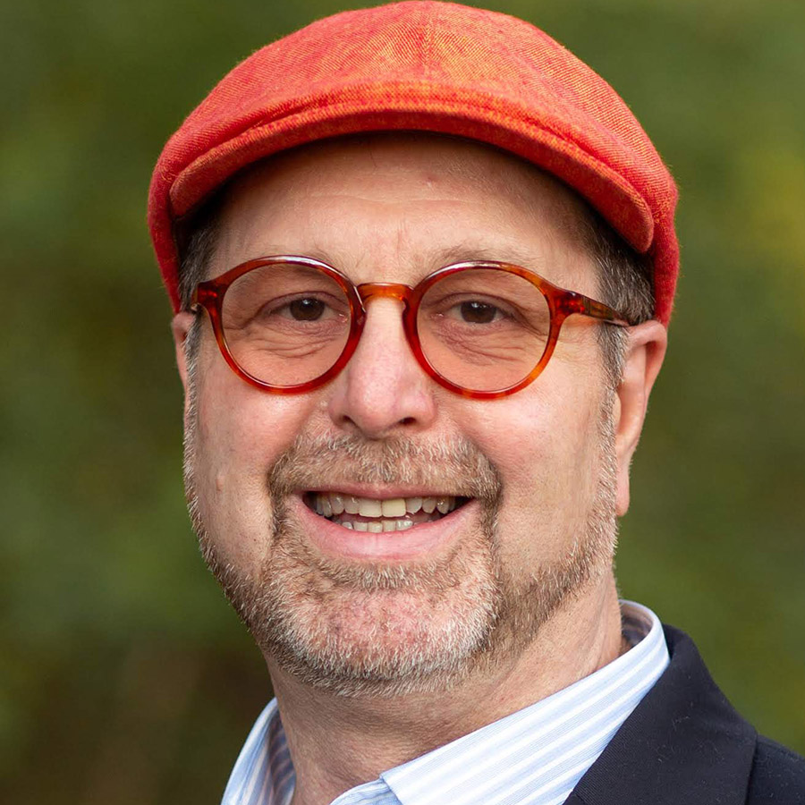 Steve Moubray Agile 20 Year Anniversary