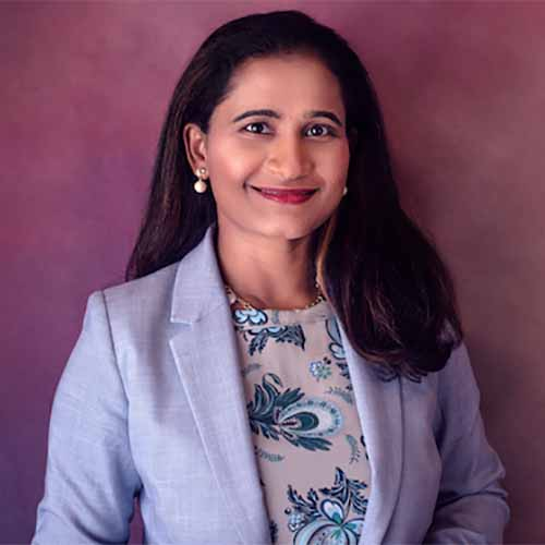 Laxmi Muthyala